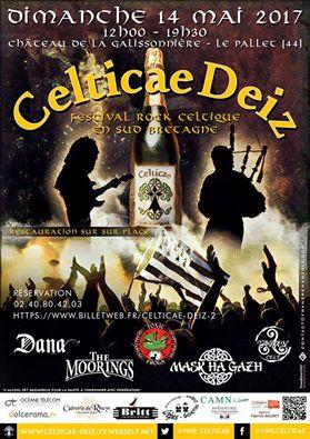 Celticae deiz 1