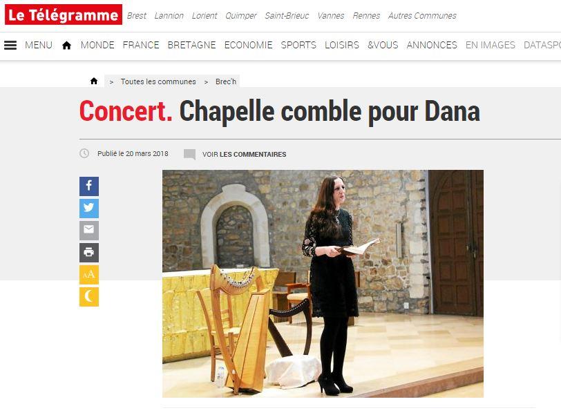 Chapelle comble chapelle de la chartreuse dana