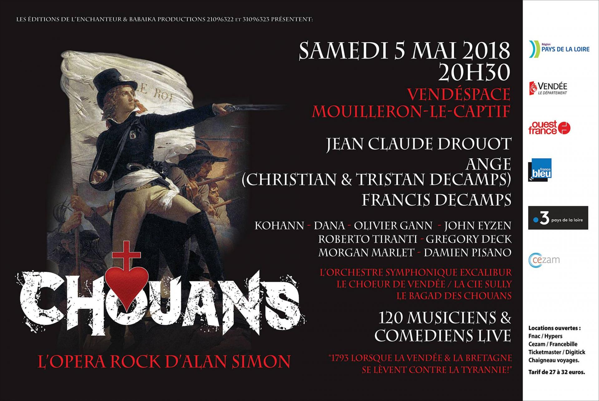 Chouans 2