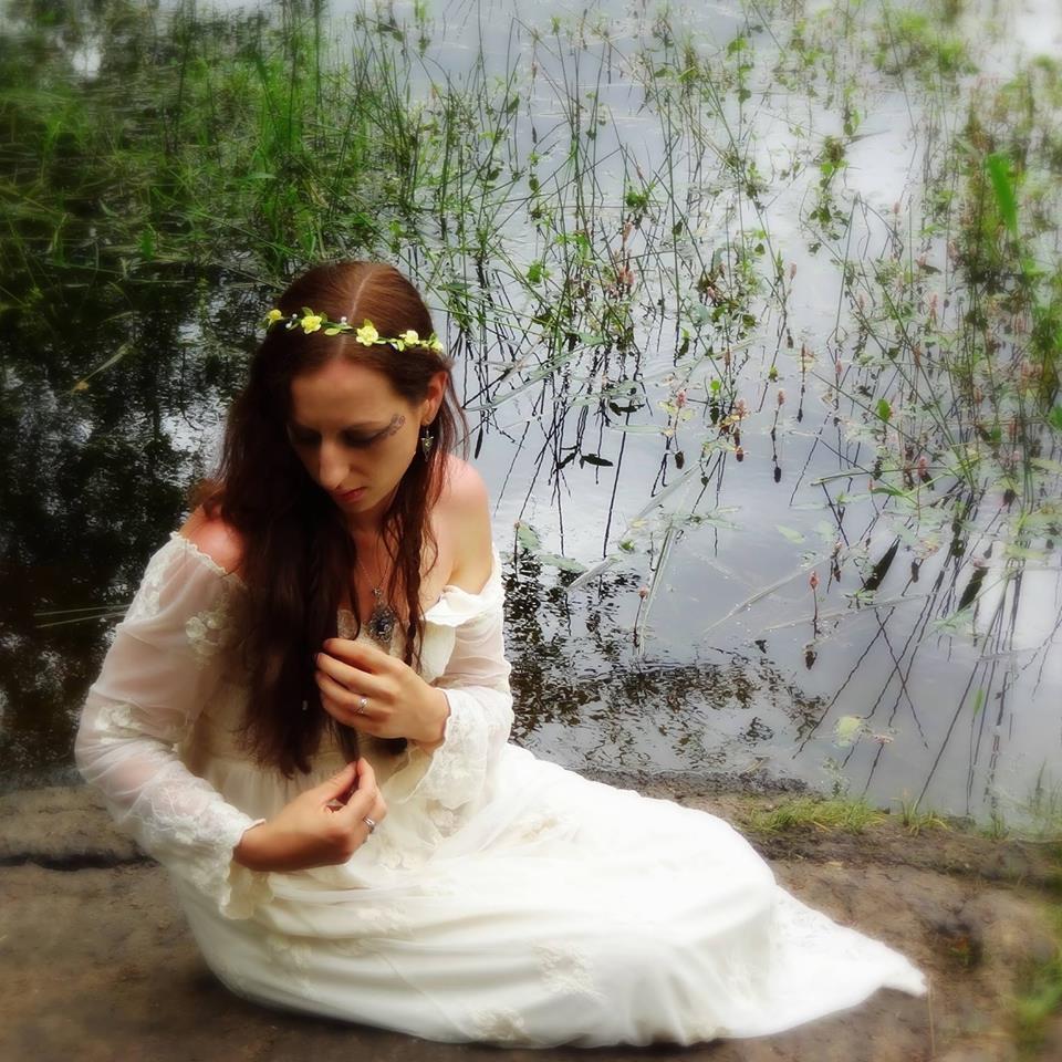 Dana chanteuse celte