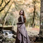 Dana chanteuse celtique 5