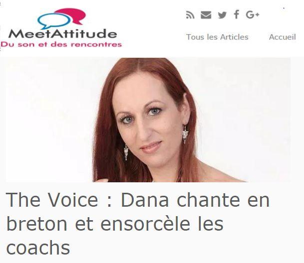 Dana meetattitude 3