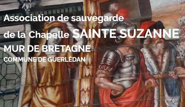 Dana sainte suzanne