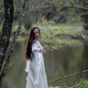 Dana shooting photo avec christel art photogaphy fantasy 2