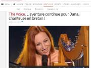 Dana the voice l aventure continue