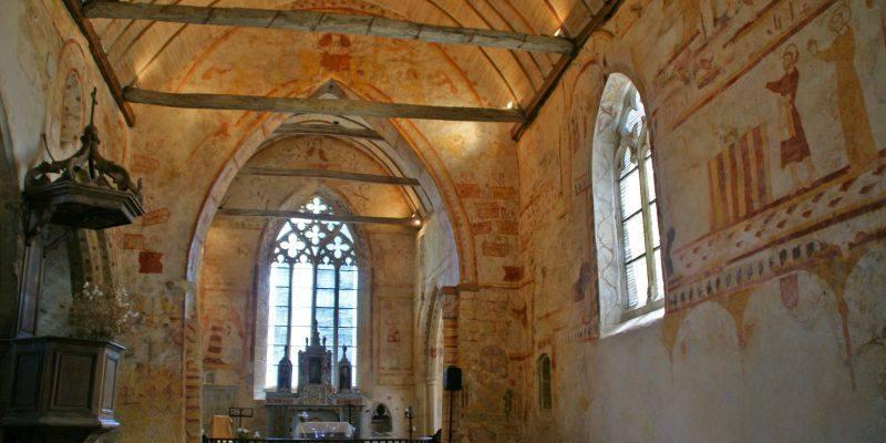Eglise morieux dana