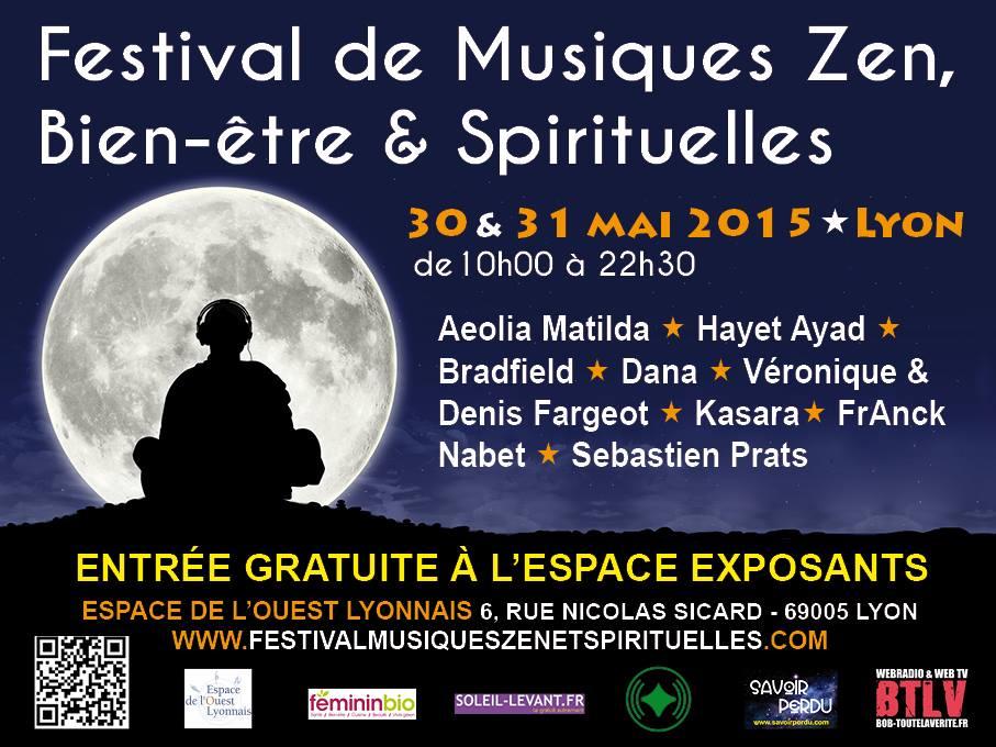 Festival de musique zen