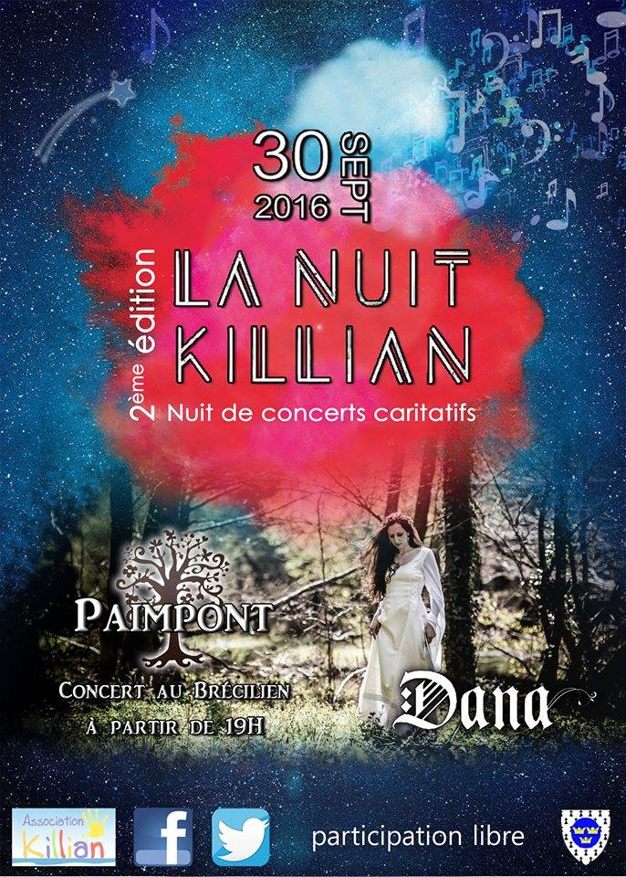 La nuit killian
