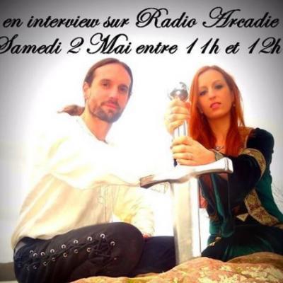 Radio arcadie 1